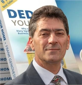 Frank Genovesi Creator of Deduct Your Home and Deduct Your Home TEMS